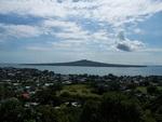 Auckland et Devonport