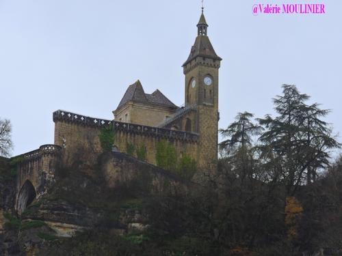 Rocamadour : mes photos