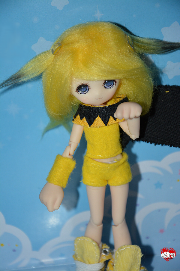 Outfit Pichu