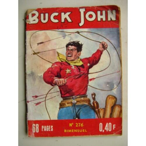 Buck John