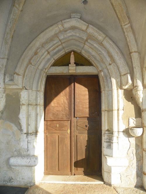 L'église Saint Maurice