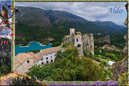 PPS El Castell de Guadalest