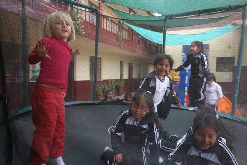 16 au 19 septembre - Lima et Cuzco