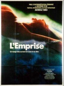 L'EMPRISE BOX OFFICE FRANCE 1983