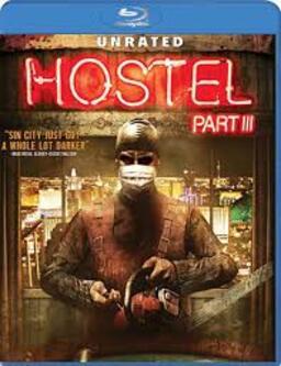 Hostel 3 (Film, 2011)
