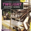 EW : extraits de Twilight manga BD