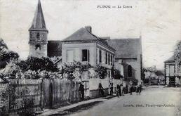 LES REMPARTS DE FLIPOU (Eure)