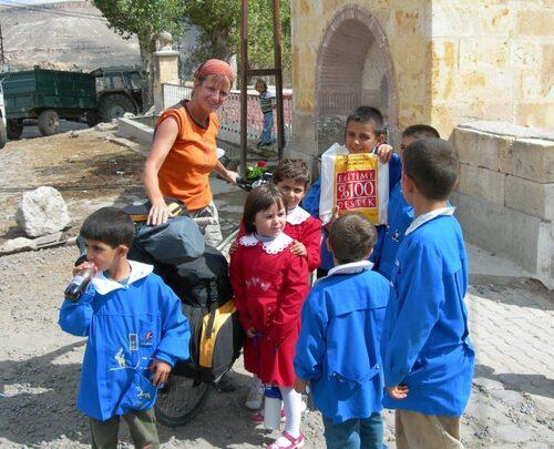 Cappadoces, Avanos, Mustafapasa