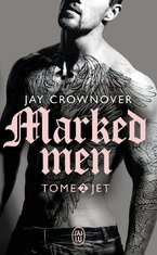 Marked Men, tome 2
