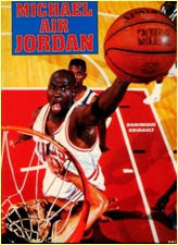 Livre Michael AIR Jordan