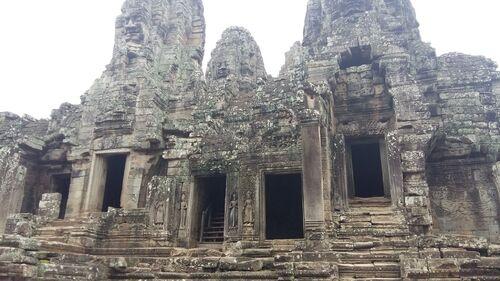 Nicolas et Déborah au Laos et au Viet-Nam