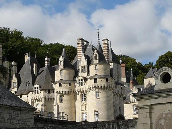 Château d'Ussé-26-5-11-P1200026