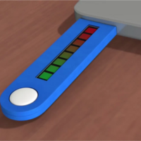 Clé USB de Max anti virus