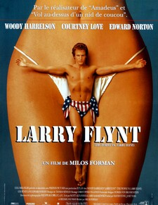 LARRY FLUNT BOX OFFICE