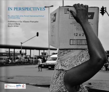 """Le livre de l'exposition """"In perspectives"""" est en vente"""