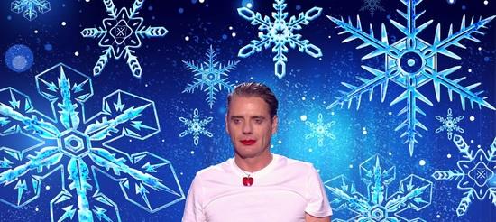 Joyeux Noël avec Louÿs de Belleville * Καλά Χριστούγεννα