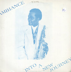 Ambiance - Into A New Journey - Complete LP