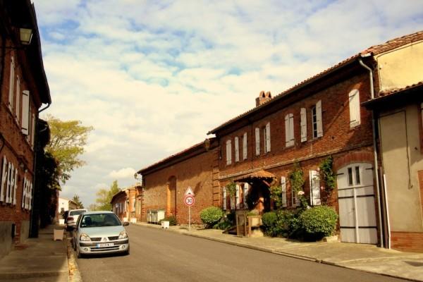Ma08 - Rue du villaage