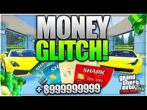 GTA 5 Online Hack