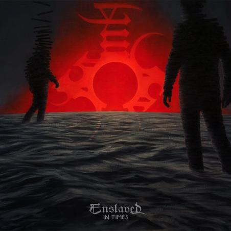 Nouvel album d'Enslaved pour Mars 2015 !