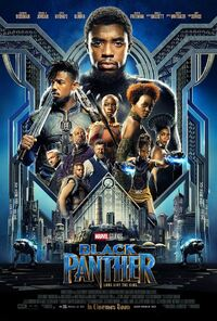 [Critique film] Black Panther
