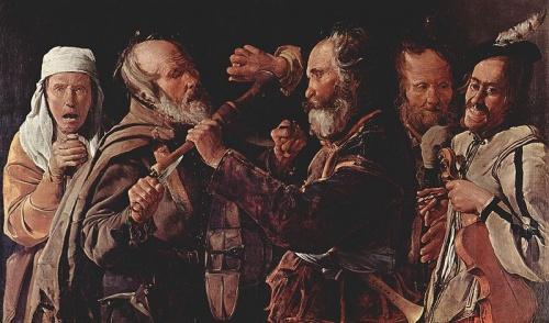 Lutherie en Scène, une conférence de Jean-Noël Grandchamp..