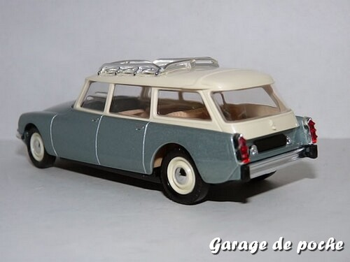 Citroën DS 21 break 1971