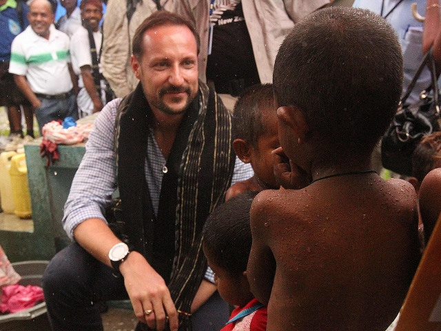 Haakon au Timor (suite)