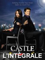 Castle : Richard Castle est un écrivain à succès spécialisé dans les thrillers. La police s'intéresse de près à lui lorsqu'un tueur copie les meurtres mis en scène dans ses romans. Une fois cette affaire résolue, Castle devient consultant pour la police de New York... ----- ...  la serie : Américaine Saison : 8 saisons Episodes : 151 épisodes Statut : Production achevée Réalisateur(s) : Andrew Marlowe Acteur(s) : Nathan Fillion, Stana Katic, Molly C. Quinn Genre : Comédie, Drame, Policier Critiques Spectateurs : 4.1