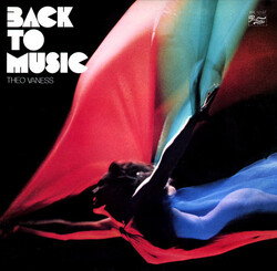 Theo Vaness - Back To Music - Complete EP