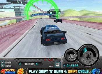 Drift 'n' Burn 365