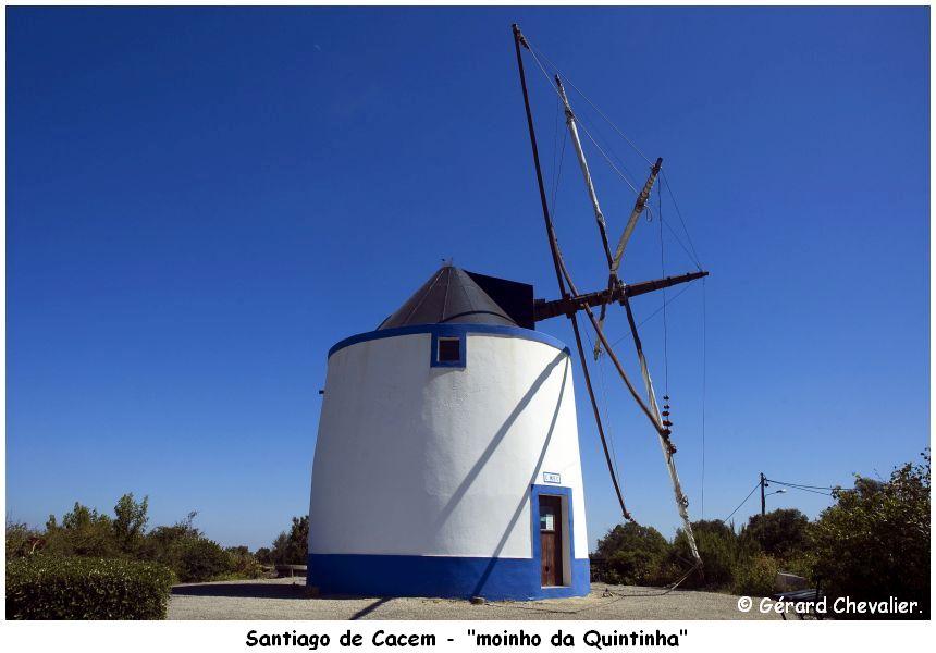 Santiago de Cacem