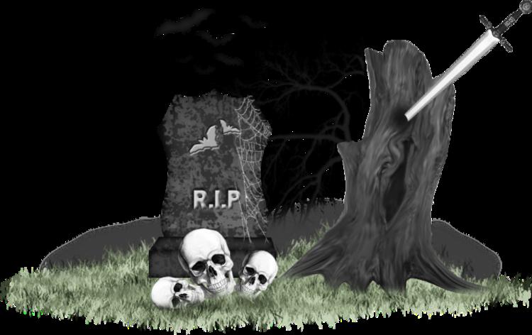 Tubes scrap Hiver Gothique