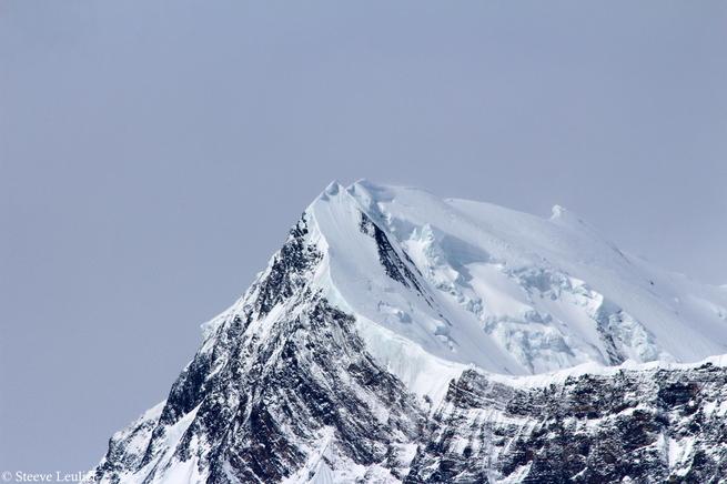 Les Annapurnas 3, 2 et 4