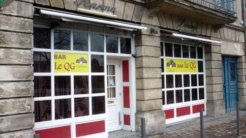 Tournée des bars d'Ouly