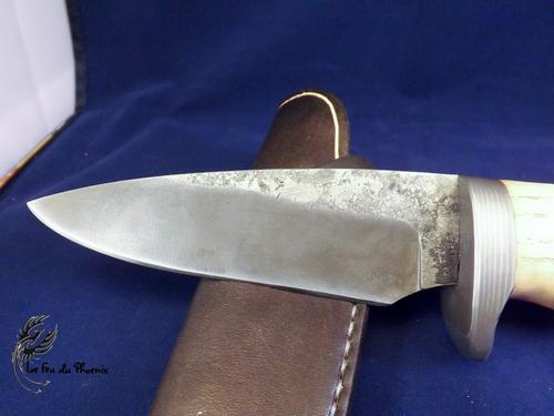 Couteau Titouan