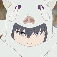Ichirôhiko le garçon et la bête