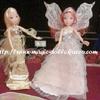 poupée fairy couture