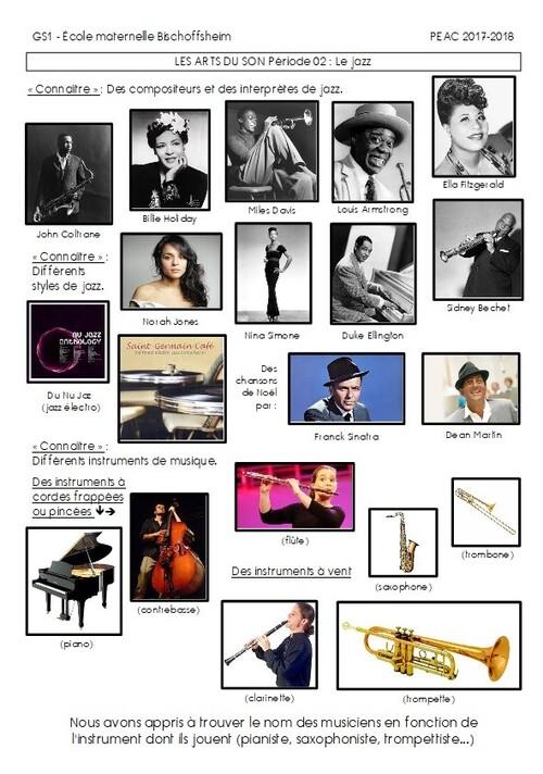 Les arts du son Période 02