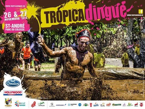 La Tropica'Dingue revient !!!