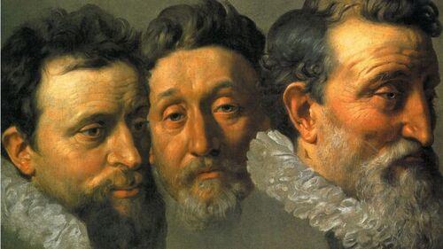 """* Exposition """"La figure, reflet de l'âme"""""""