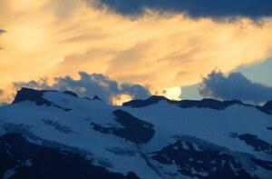 Glaciers du Vallonnet