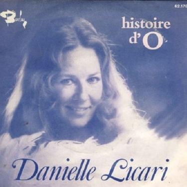 Danielle Licari, page spéciale