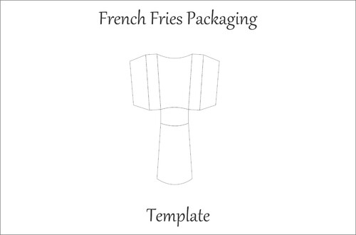 french fries packaging an ideal packaging solution for french fries