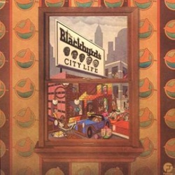 The Blackbyrds - City Life - Complete LP