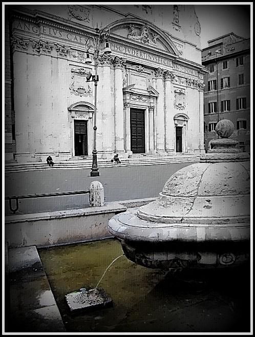 ROMA CAPUT MUNDI X