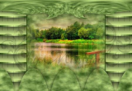 Nature - Franie