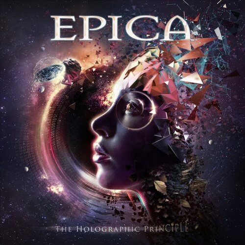 Epica : The Holographic Principle