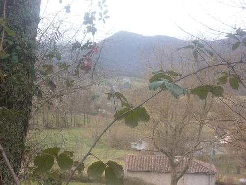 Boucle Barbazan - Lôo par le col de Lauach (31)