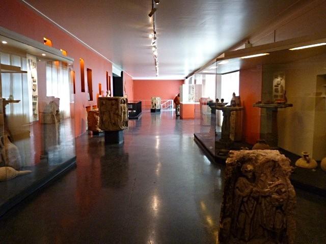 Musées La cour d'or de Metz - 10